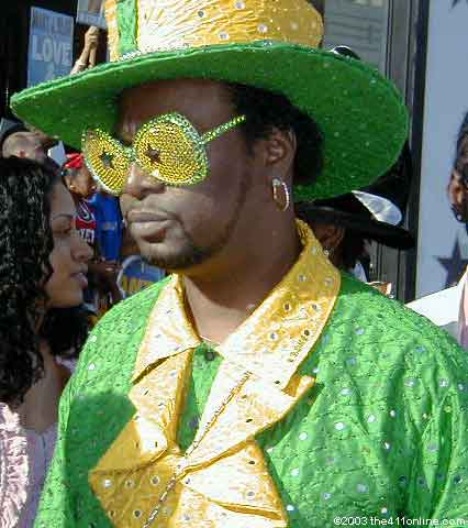 Windy City Watch Pimps Protested In Maywood Bishop Don Magic Juan