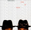 RUN DMC, King of Rock